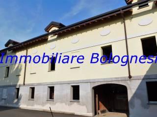 Foto - Bilocale via Isonzo, Lonate Pozzolo