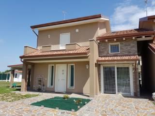 Foto - Villa, nuova, 170 mq, Villafranca Padovana