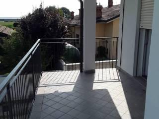 Foto - Trilocale via del Bosco 1, Cuneo