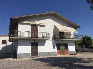 Foto - Villa Contrada Farneto, Castelleone di Suasa