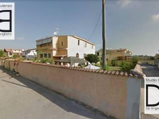 Foto - Villa all'asta via delle Primule 10, Campo Jemini, Pomezia