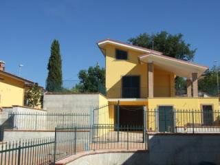 Foto - Villa viale Roma, Casali Di Poggio Nativo, Poggio Nativo