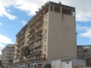 Foto - Trilocale via Carmelo Lazzaro 17, Corso Tukory, Palermo