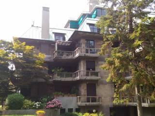 Foto - Appartamento via dei Foscari 5, San Siro-Ippodromo, Milano