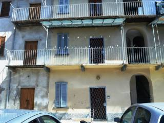Foto - Casa indipendente via G  San Scalabrini 2, Fino Mornasco