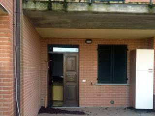 Foto - Appartamento all'asta via Fiorentina 50, Monte San Savino