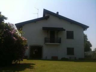 Foto - Villa via DELLE ORTENSIE VILLAGGIO GIARDINO 11, Castelletto Sopra Ticino