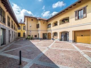 Foto - Villa vicolo Sole 41, Seregno