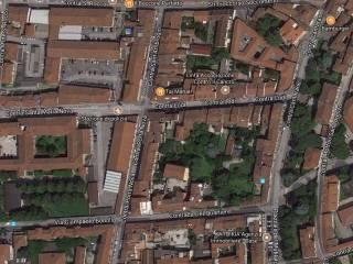 Foto - Palazzo / Stabile tre piani, da ristrutturare, Giardini Salvi, Vicenza