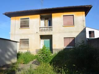 Foto - Villa via Cappuccini 9, Verolanuova
