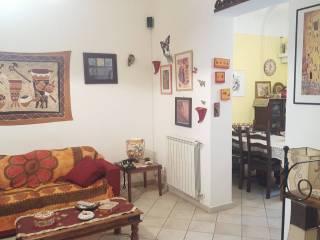 Foto - Quadrilocale via Giovan Battista Caruso, Dante, Palermo