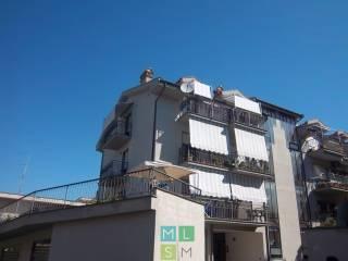 Foto - Quadrilocale via Cupa, Montalto Di Castro