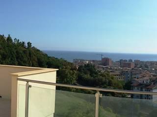 Foto - Attico / Mansarda nuovo, 249 mq, Centro città, Salerno