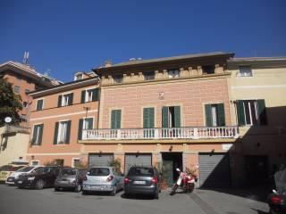 Foto - Quadrilocale via Vernazza 1, San Martino, Genova