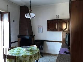 Foto - Quadrilocale via Sorelle Riccitelli 14, Castel Sant'Elia