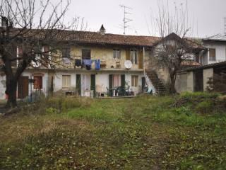 Foto - Rustico / Casale via Sant'Antonio, 2, Casalvolone