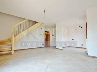 Foto - Appartamento nuovo, secondo piano, Mestrino