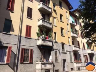Foto - Bilocale via Bramantino 9, Villapizzone, Milano