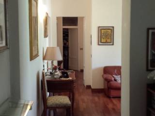 Foto - Trilocale via Domenico Adamoli 12, Centro Storico, Varese