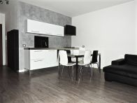 Appartamento Affitto Sondrio