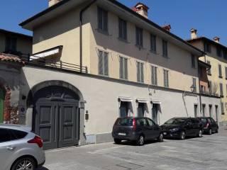 Foto - Monolocale ottimo stato, primo piano, Borgo Santa Caterina, Bergamo