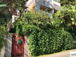 Foto - Villa via Annone 78, Addaura, Palermo