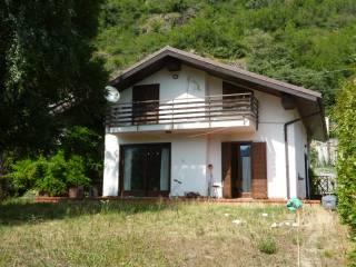 Foto - Villa via Bosconero 4, Mompantero