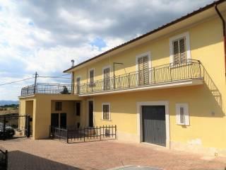 Foto - Villa via della Parrocchia 4, San Demetrio Ne' Vestini