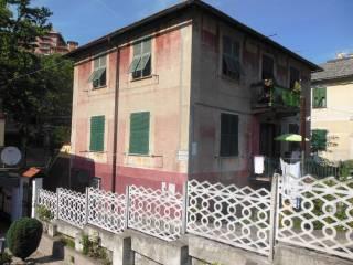 Foto - Bilocale all'asta via Struppa, Struppa, Genova