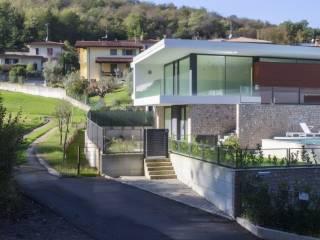 Foto - Villa via Ezio Vanoni, Collebeato