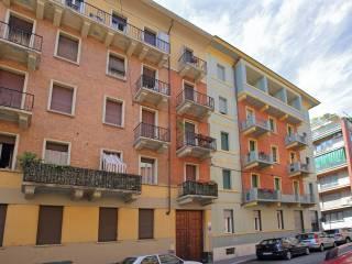 Foto - Trilocale via Ormea 104, Parco del Valentino, Torino