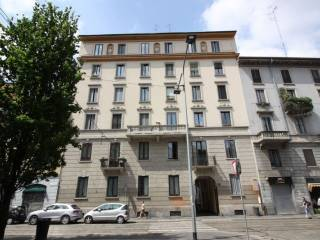 Foto - Bilocale corso di Porta Vigentina 34, Porta Vigentina, Milano