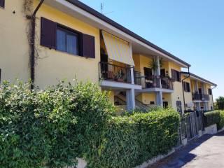 Foto - Bilocale via delle Molette 34, Frattocchie, Marino