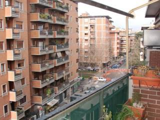 Foto - Quadrilocale via Lugnano in Teverina, Villa Lais, Roma