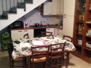 Foto - Quadrilocale all'asta via Fiorentina 50, Monte San Savino