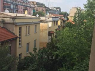 Foto - Trilocale via Giancarlo Sismondi 25, Susa, Milano