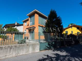 Foto - Villa via San Carlo 9, Sovico