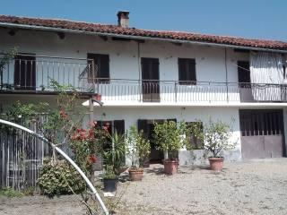 Foto - Rustico / Casale via Fossat 21, San Secondo di Pinerolo