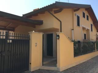 Foto - Villa via Ernesto Boezi 202, Infernetto, Roma