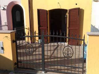 Foto - Casa indipendente via Dogana, Verucchio