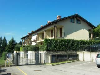 Foto - Villetta a schiera via San Cassiano 10, Erba