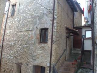 Foto - Casa indipendente via San Michele 3, Casaprota