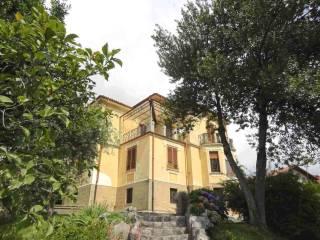 Foto - Villa, buono stato, 592 mq, Camburzano