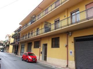 Foto - Appartamento via Onorevole Giuseppe Paratore, Milazzo