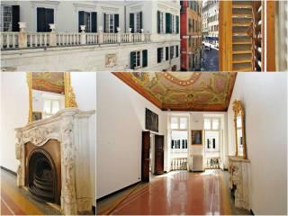 Foto - Appartamento via Cairoli 0, Centro Storico, Genova