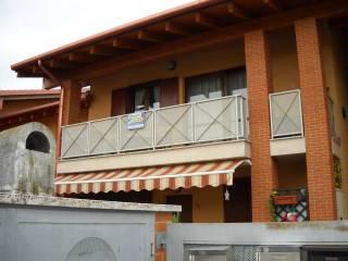 Foto - Trilocale via Montini 1-B, Castelnuovo Del Garda