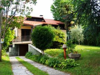 Foto - Villa via PESCHIERA, Vergiate