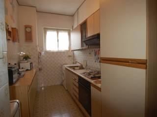 Foto - Bilocale buono stato, terzo piano, Entro Mura, Ferrara