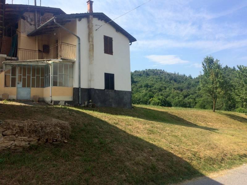 foto esterno Rustico / Casale via Funga 8, Peveragno