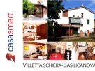 Villetta a schiera Vendita Montechiarugolo